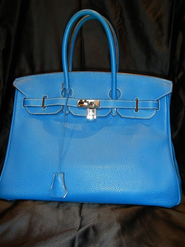 Authentification du sac de Luxe Birkin - mondepotvente.com 05aae301940